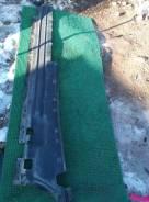 Защита днища кузова Bmw X5 2000 [51718402437] E53 M54B30, левая