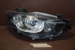 Фара правая - Mazda CX-5 (2011-15гг)