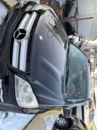 Капот Mercedes Benz Gl-Class 2006 X164 M273E55