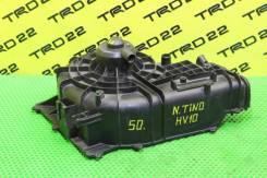 Мотор печки Nissan Tino V10, Контрактный