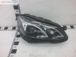 Фара передняя правая Mercedes Benz Е-klasse W212 Restail LED