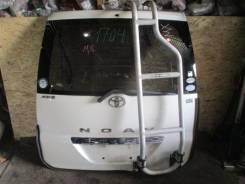 Дверь 5-я Toyota Voxy AZR65