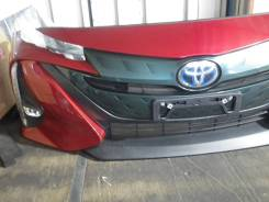 Бампер передний Toyota Prius 52 / Prius Prime PHV
