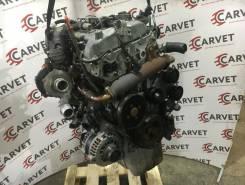 Двигатель SsangYong Actyon Kyron 2,0 л 141 л. с. D20DT Euro 3 Корея