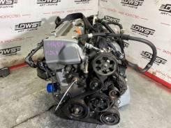 Двигатель Honda K24A 11000-PPF-800 Гарантия 6 месяцев