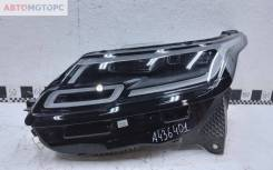 Фара передняя левая Range Rover Velar LED