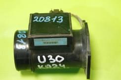 Датчик расхода воздуха (ДМРВ) Nissan [2268070F00, 2268070F05] 2268070F00
