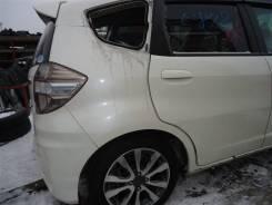 Крыло заднее правое Honda Fit GE8 L15A 2011 белый nh624p