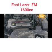 Двигатель Ford Lazer ZM 1,6