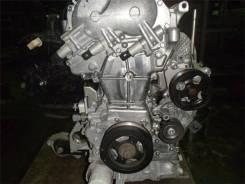 Двигатель Nissan Teana L33 2.5L QR25DE