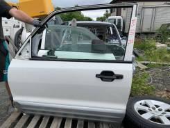 Дверь передняя левая Mitsubishi Pajero V65W 6G74
