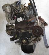 Двигатель Subaru EN07 EN07E на Subaru R2 RC1 Pleo RV1