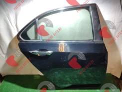 Дверь задняя правая Honda Accord 8 VIII CU1 CU2 08 12