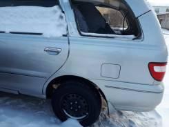 Крыло Nissan Presage U30. KA24DE. Chita CAR
