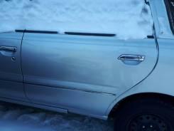 Дверь боковая Nissan Presage U30. KA24DE. Chita CAR