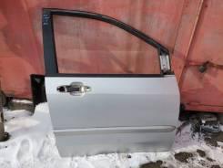 Дверь передняя правая (железо). LC6258020H