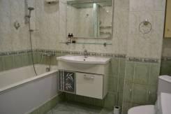 3-комнатная, улица Владивостокская 37. Железнодорожный, частное лицо, 88,2кв.м.