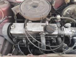 Двигатель ВАЗ 2109