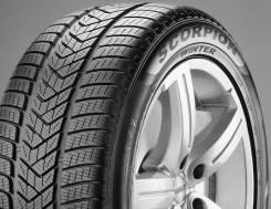 Pirelli Scorpion Winter. зимние, без шипов, новый