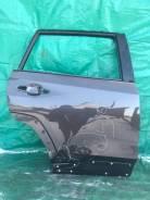 Дверь задняя правая Toyota Rav 4 2019+