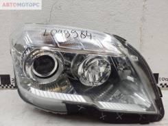 Фара передняя правая Mercedes Benz GLK-klasse X204 ксенон