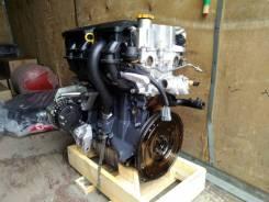 Двигатель с навесным Lada Granta 21127, пробег 1000км