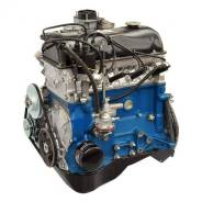 Двигатель в сборе LADA 2106 объём 1.6