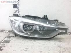 Фара передняя правая BMW 3er F30 ксенон