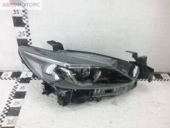 Фара передняя правая Mazda 6 GJ Restail LED