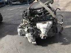 АКПП контрактная Honda L15A GJ1 SLSA 9246
