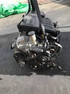 МКПП контрактная Mazda ZY DY5W 9290