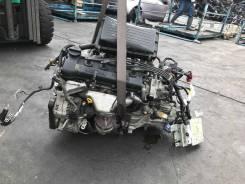 МКПП контрактная Nissan CG10DE K11 RS5F30A-FB40 9317