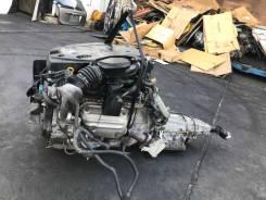 АКПП контрактная Nissan VQ25DD V35 RE4R01B-RC43 9172