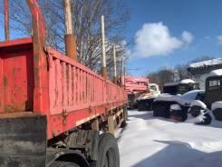 Cimc THT9758TD. Продам бортовой полуприцеп 2-х осный 40 тонн сортиментовоз, 40 000кг.