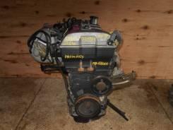 Двигатель Mazda FP Premacy CP8W