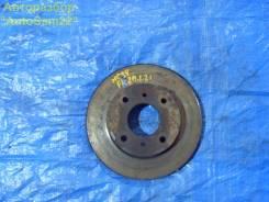 Диск тормозной Nissan Laurel HC34 RB20E 1995 прав. перед 4020671E06