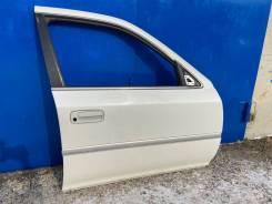 Дверь Toyota Cresta 051
