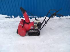 Honda. Снегоуборщик SS555