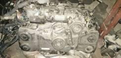 Двигатель EJ208+коса+комп.