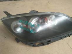 Фара правая передняя Mazda 3, Mazda Axela BK,2003-2009. [P2951]