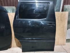Дверь боковая Toyota Alphard MNH15