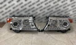ФАРЫ Toyota LAND Cruiser (J200) 2008 - 2015