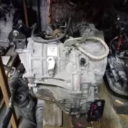 АКПП Toyota VITZ KSP90 1KR