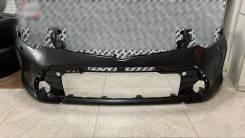 Передний бампер для Toyota Camry (XV55) 14-17г новый, Китай