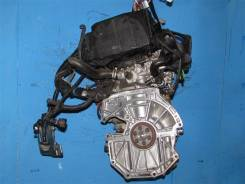 Двигатель Nissan March K13 HR12 (на заказ дешевле)