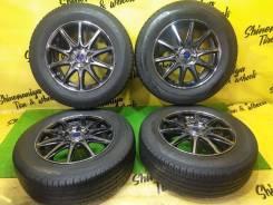 Комплект колёс б/П по РФ Dunlop PT3 215/65 R16 Enkei