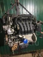 Двигатель Mitsubishi MN131520 для Mitsubishi Colt (Z3) 2003-2012 МКПП
