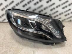 Фара правая RH для Mercedes-Benz S-Class W222 13-17г