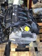 Двс K4M812 1.6л бензин Renault Megane