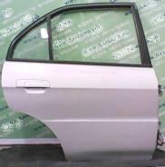 Дверь задняя Mitsubishi Lancer CK2A правая